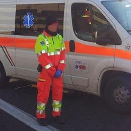 Auto si ribalta sull'autostrada A4 Ferita una donna di 35 anni