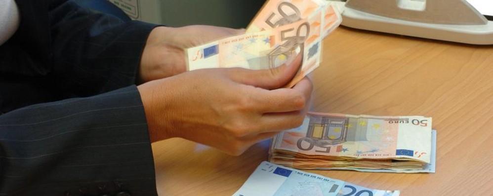 Bergamo, 8,5 milioni in più per il Comune Soldi da multe e lotta all'evasione fiscale