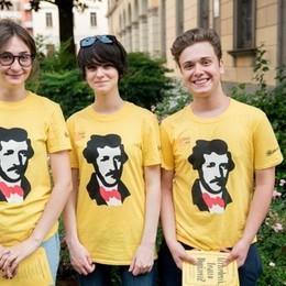 Donizetti Night, si cercano volontari Ecco come vivere la serata del 16
