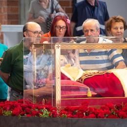Papa Giovanni, è il giorno delle famiglie Domenica l'anniversario della morte
