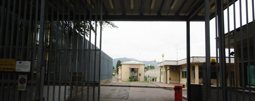 «Caos e dispotismo, così era il carcere» Nuovi dettagli dell'inchiesta su via Gleno