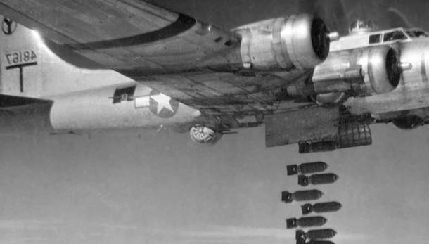I documenti segreti degli Usa Così Bergamo si salvò dalle bombe