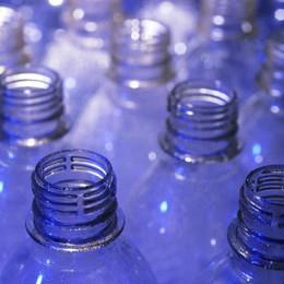 L'allarme del ministero della Salute Ritira lotto di acqua minerale contaminata