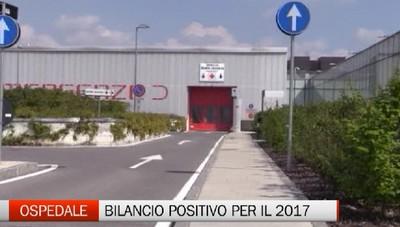 Ospedale Papa Giovanni, il bilancio 2017 Interventi per 181 milioni di euro