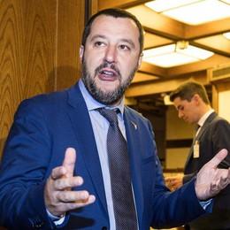 Se Salvini non migra dalle parole ai fatti