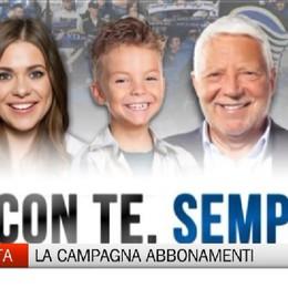 Atalanta, la campagna abbonamenti 2018/19