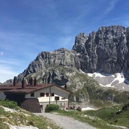 L'estate alla scoperta dei nostri rifugi L'inserto speciale de L'Eco di Bergamo