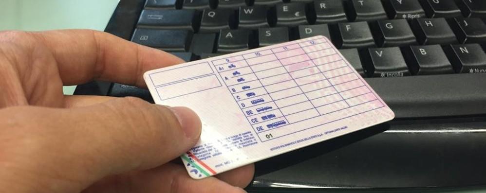 Motorizzazione, esami della patente Da settembre stop alle trasferte a Lecco