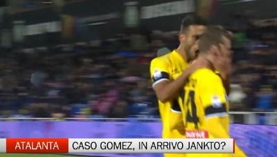Atalanta, procuratore smentisce accordo Gomez-Lazio