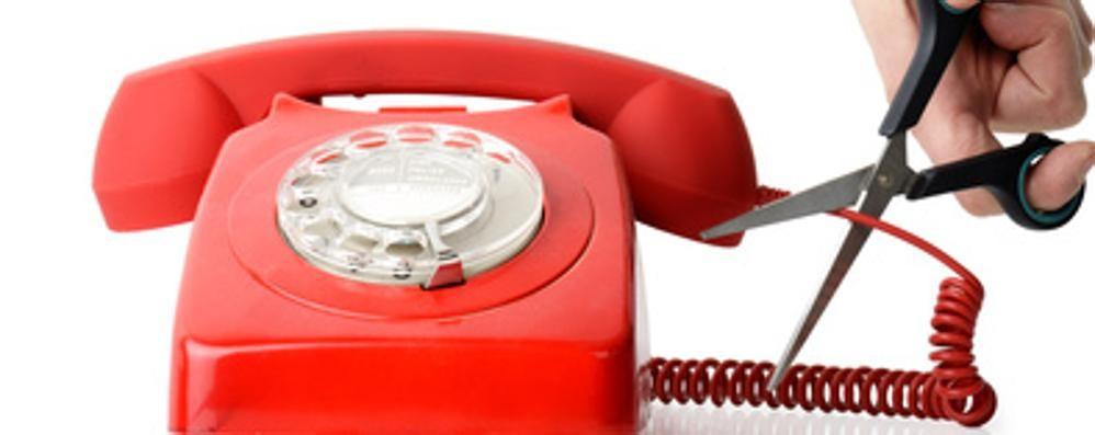 Telefonia, si ampliano le agevolazioni  per le famiglie in difficoltà