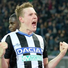 Jakub Jankto, Atalanta in pole Scopri il talento ceco: il video