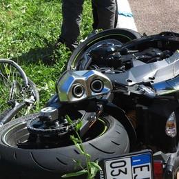 Motociclista bergamasco morì a Trento Patteggia ciclista coinvolto nello schianto