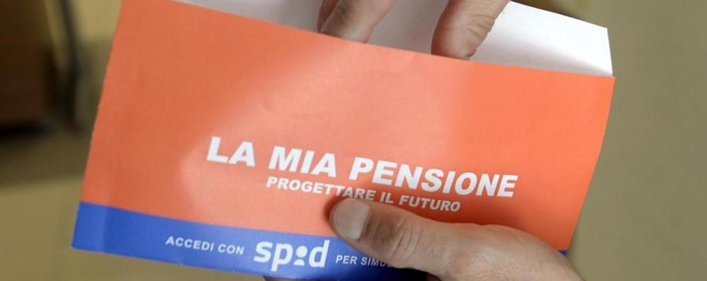 Pensioni, Di Maio: «Via quelle d 'oro Poi aumenteremo le minime»