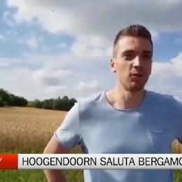 Volley, l'olandese Hoogendoorn saluta la Caloni Agnelli