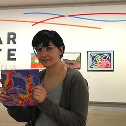 «Con i miei disegni mostro un talento contro i luoghi comuni sull'Asperger»