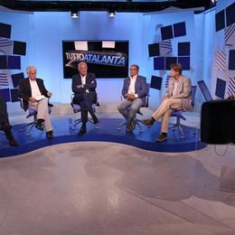 Torna «TuttoAtalanta» su Bergamo TV Lunedì tra gli ospiti Giorgio Parretti