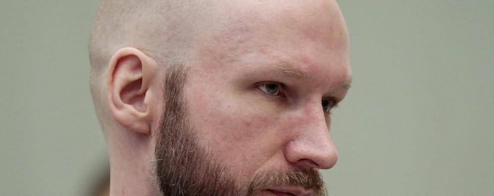 Corte Strasburgo, inammissibile il ricorso di Breivik