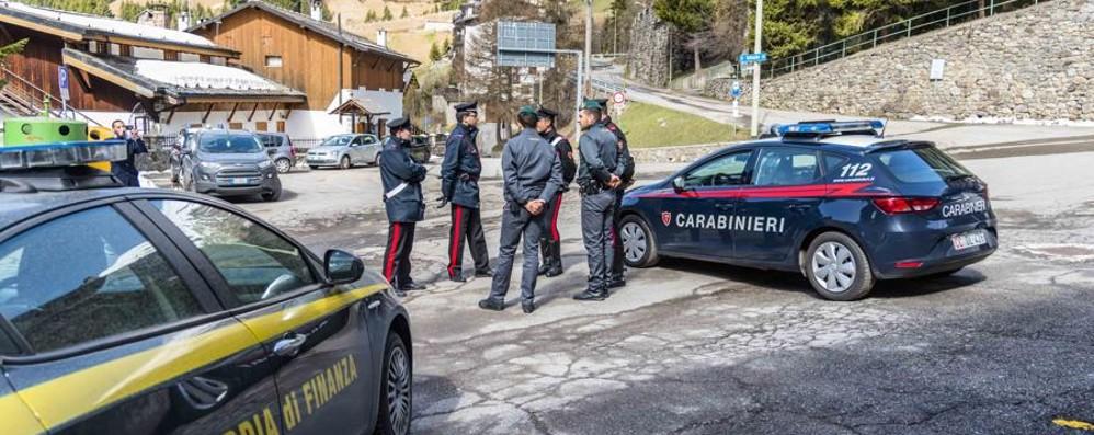 In carcere l'ex sindaco di Foppolo Su L'Eco tutti gli sviluppi dell'inchiesta