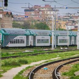 «Rfi quando intende utilizzare i 10 miliardi per i treni lombardi?»