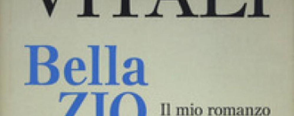 Vitali racconta «Lo zio» Un'Italia pulita e vincente