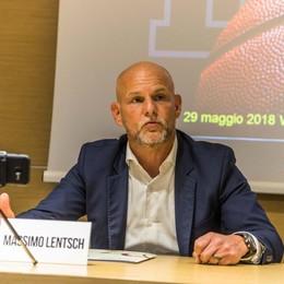 È ufficiale, l'avventura continua  Bergamo Basket in cerca del coach