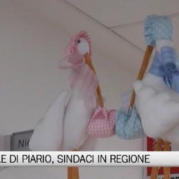 Ospedale di Piario, i sindaci in Regione