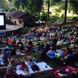 Parchi e arene diventano sale cinema Boom di rassegne all'aperto