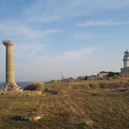 Viaggio alla scoperta  dell'antica Kroton