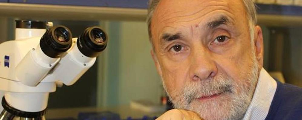 Dall'ospedale all'Istituto Mario Negri Giuseppe Remuzzi succede a Garattini