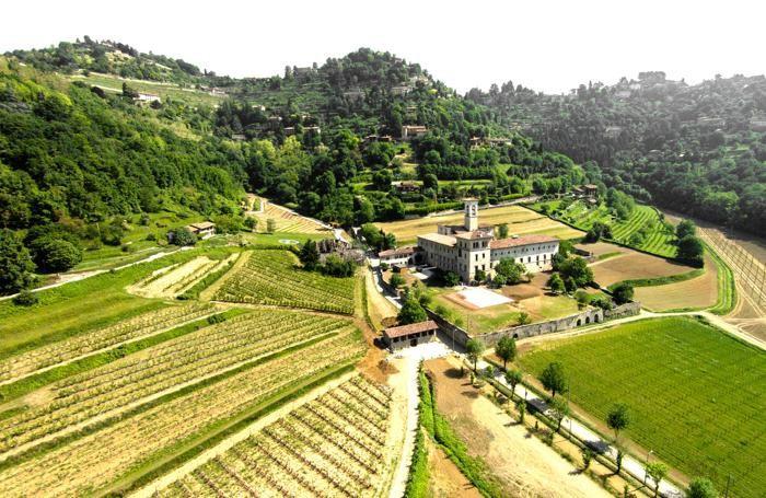 Astino e la Valle della Biodiversità