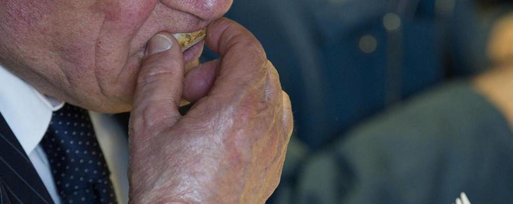 Povertà, in 7.500 bussano al Comune Bergamo, sono 832 in più in un anno