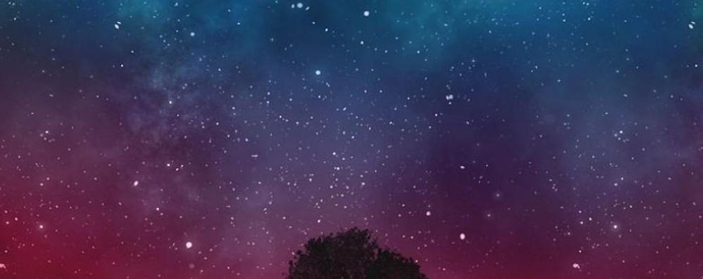 A Rovetta si scopre la meraviglia del cosmo