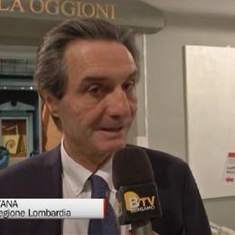 Il punto nascita di Piario chiude, parla il presidente Fontana