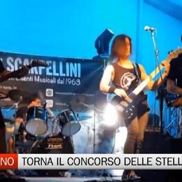 Musica - Da domani Verdellino Star Contest
