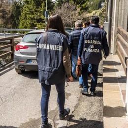 Tangente, due arrestati ammettono Parla Arioli: quello era un metodo
