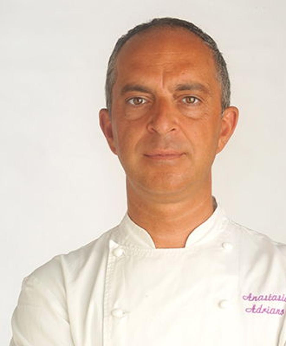 Adriano Anastasio