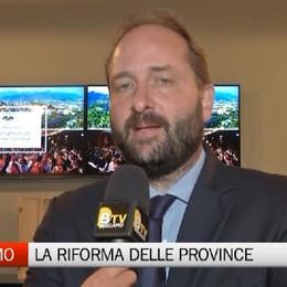 Un convegno sulla riforma delle Province