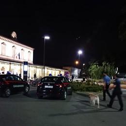 Con riti vudù le obbligava a prostituirsi Arrestata 21enne in stazione a Bergamo