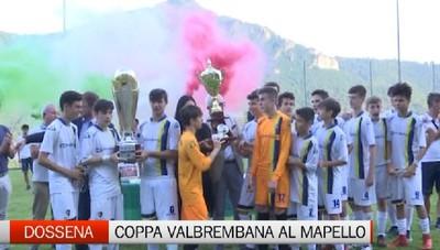 Coppa Valbrembana, vince il Mapello nel ricordo di Astori