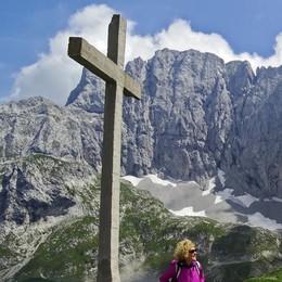 Croce Colere, ultimo giorno di donazione Manca poco per completare la raccolta