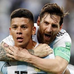 Mondiali 2018, siamo agli ottavi di finale Tutte le partite. Tu per chi tifi? -Sondaggio