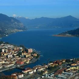 Nuove opere per il turismo sul lago 2,4 milioni per Iseo ed Endine