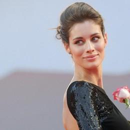 Il debutto di Marica Pellegrinelli     Condurrà i Wind Music Awards estivi
