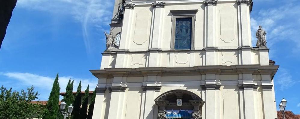 Bonate Sopra ricorda Gianni Villa «Ti pensiamo su un ponteggio nel cielo»