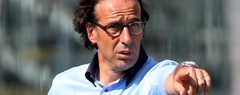 Il bergamasco Madonna all'Inter Sarà l'allenatore della Primavera