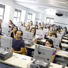 Ingegneria, filosofia e big data Le nuove lauree magistrali di UniBg