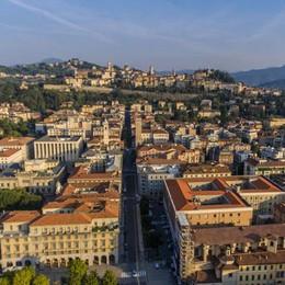 La rotta per la Bergamo del futuro Su L'Eco gli scenari dei tavoli Ocse