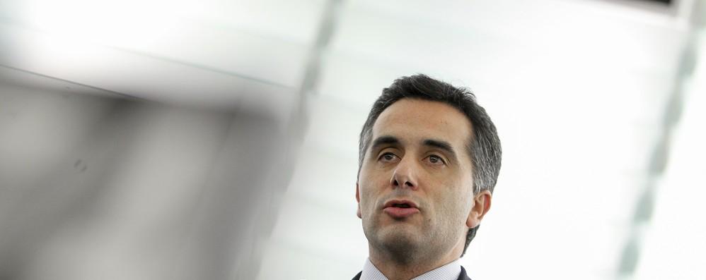 Salini (Fi-Ppe), relatore per programma spaziale europeo