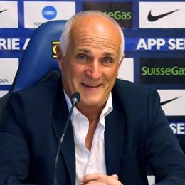 Costanzi: «Barrow in prima squadra per l'Atalanta è come uno scudetto»