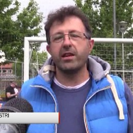Csi - Si chiude la stagione del calcio a sette